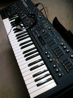 ♪キーボード♪